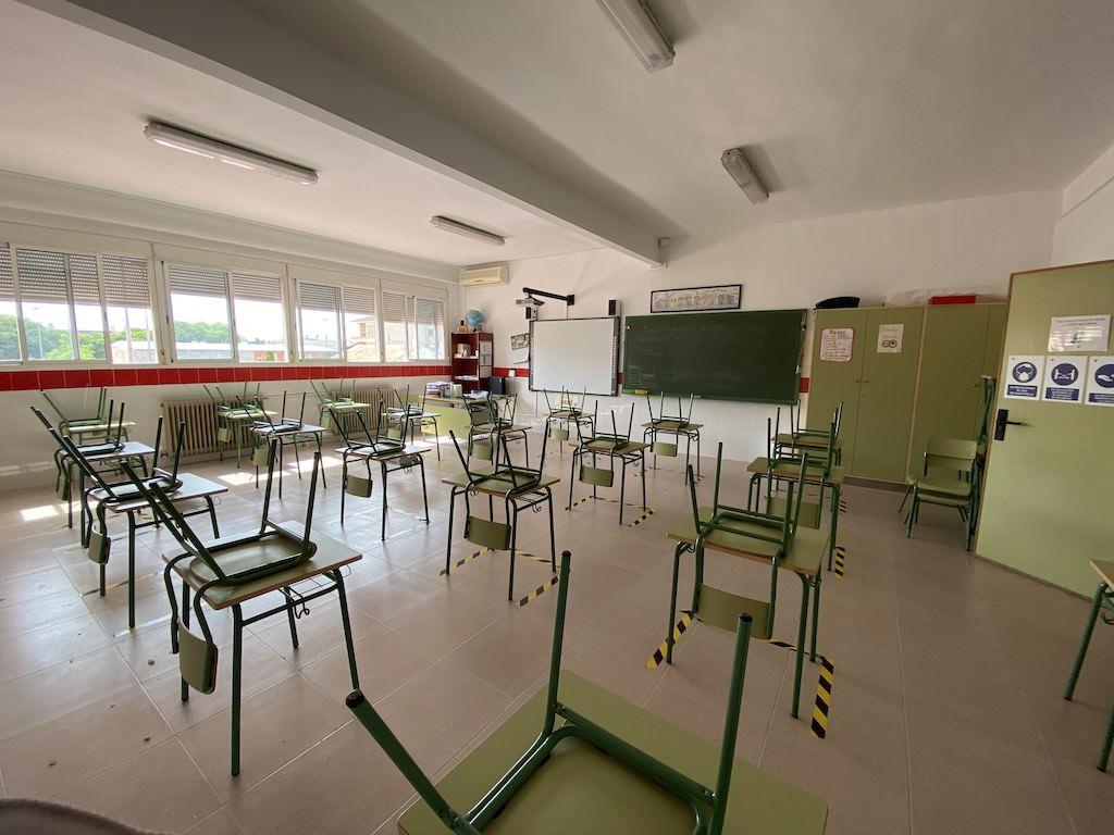 clase primaria